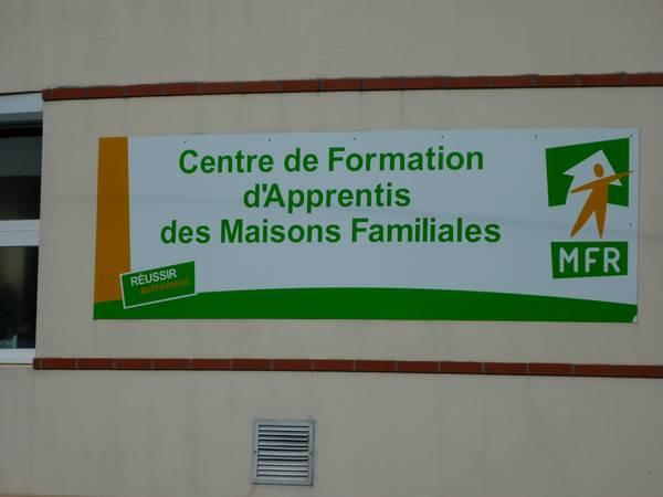 La MFR de Clisson en image